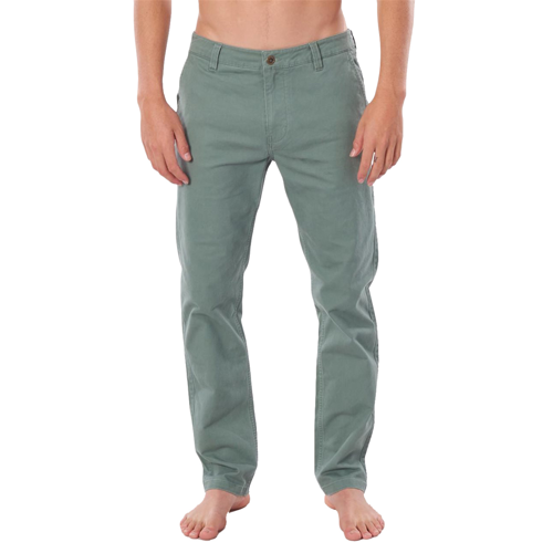 RIPCURL EPIC PANT MID GREEN