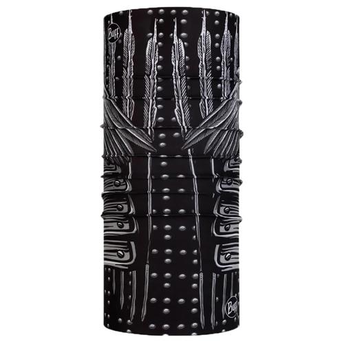 BUFF ORIGINAL N-TRIBE BLACK NECK WARMER