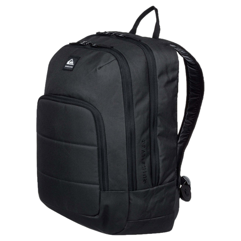 QUIKSILVER BURST 24L BLACK BACKPACK