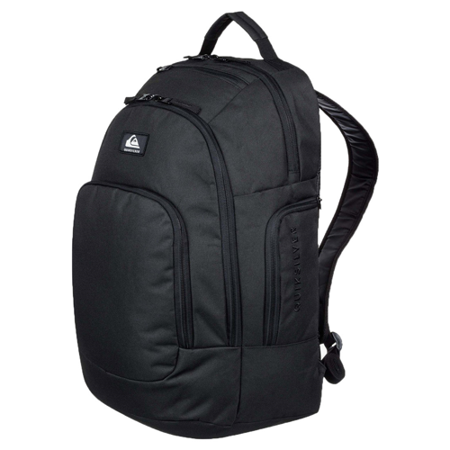 QUIKSILVER 1969 SPECIAL 28L BLACK BACKPACK