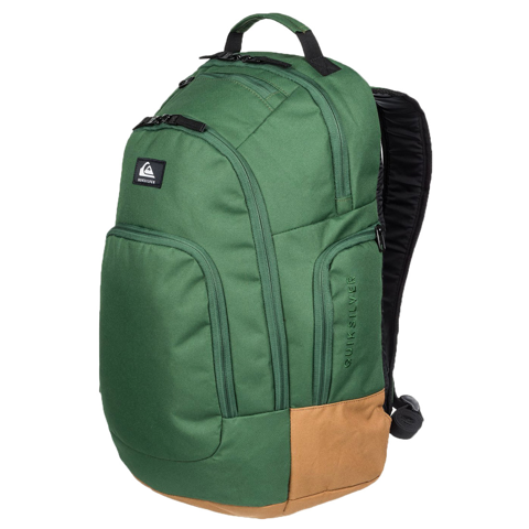 QUIKSILVER 1969 SPECIAL 28L GREENER PASTURES BACKPACK