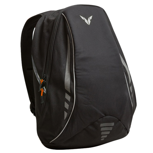 NORDCODE SPORTS BAG | S?????? ?????S BLACK/GREY BACKPACK