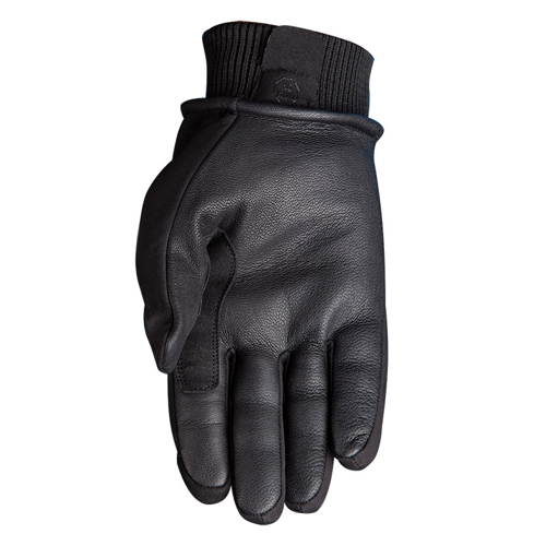 NORDCODE SMART SOFTSHELL BLACK GLOVES WINTER WS