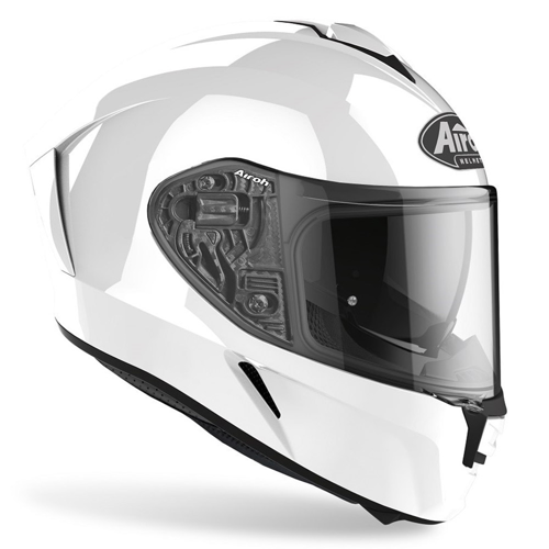 AIROH SPARK WHITE HELMET FULL FACE