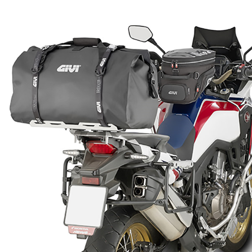 GIVI EA119BK BLACK 40L WATERPROOF BAG