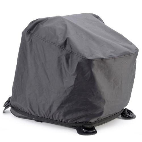 GIVI ST607 BLACK 22-26L TAIL BAG