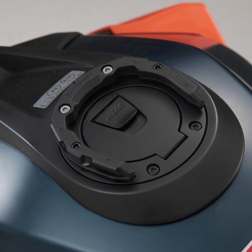 SW-MOTECH PRO TANK RING BLACK FOR BMW-/ KTM-/ Ducati MODELS
