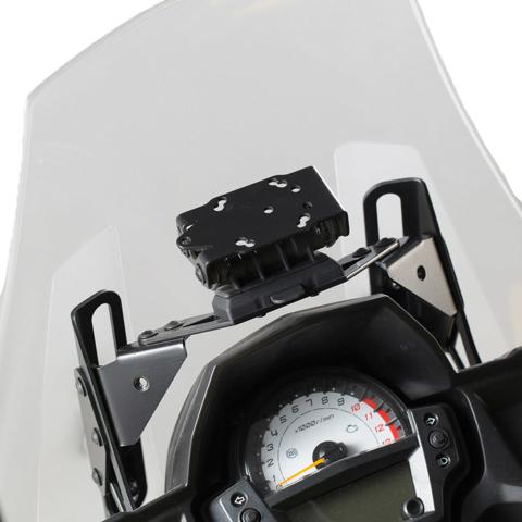 SW-MOTECH GPS.08.646.10700/B GPS HOLDER FOR KAWASAKI VERSYS 650 2015-