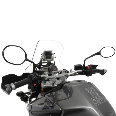 TOURATECH 01-422-5415-0 GPS HOLDER FOR TRIUMPH EXPLORER1200