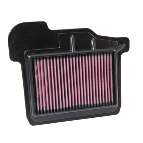K&N 46YA8514 AIR FILTER FOR MT-09 2014-2020