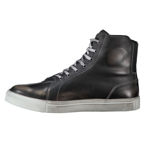 SHOES WINTER WP DAINESE STREET ROCKER D-WP BLACK