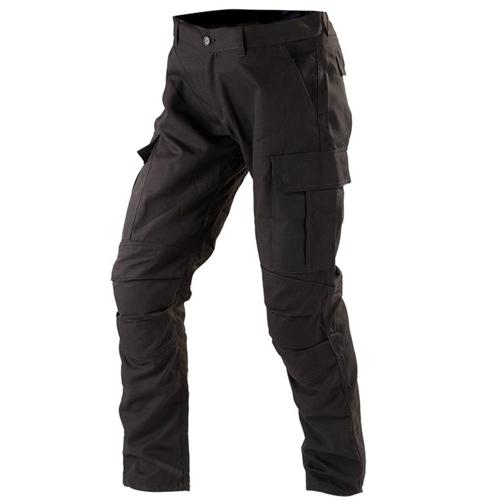 NORDCODE CARGO BLACK PANTS SUMMER