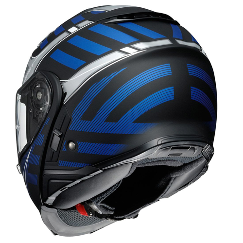 SHOEI NEOTEC II SPLICER TC-2 HELMET FLIP UP
