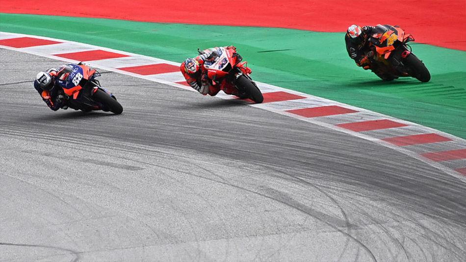 GASΟΛΟΓΙΕΣ #762 | F1 Ή MotoGP;