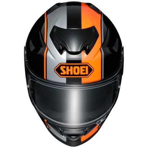 SHOEI GT-AIR II PANORAMA TC-8 HELMET FULL FACE