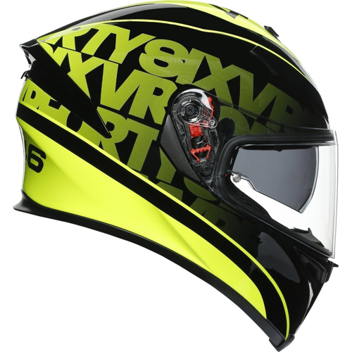 AGV K-5 S MAX TOP FAST 46 HELMET FULL FACE