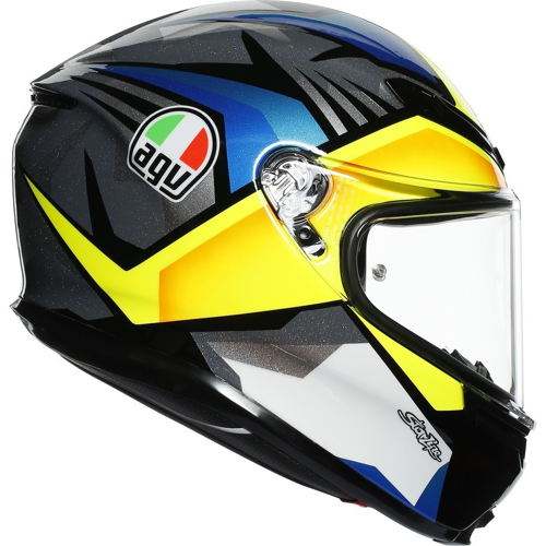 AGV K6 JOAN HELMET FULL FACE