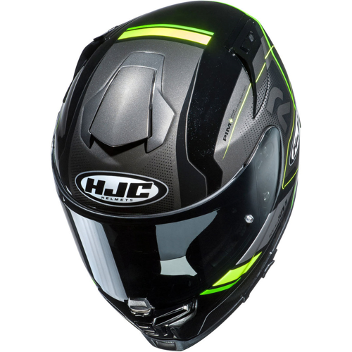 HJC RPHA 70 COPTIC MC-4H HELMET FULL FACE