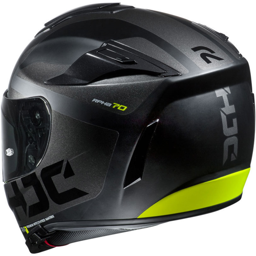 HJC RPHA 70 BALIUS MC5-SF HELMET FULL FACE