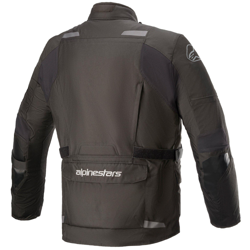 ALPINESTARS ANDES V3 BLACK JACKET WINTER WP