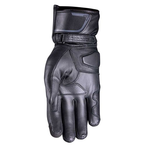 NORDCODE X-TOUR BLACK GLOVES LEATHER WP
