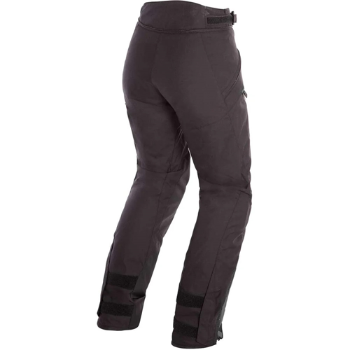 DAINESE TEMPEST 2 D-DRY LADY PANTS BLACK/BLACK/EBONY WINTER PANTS WP