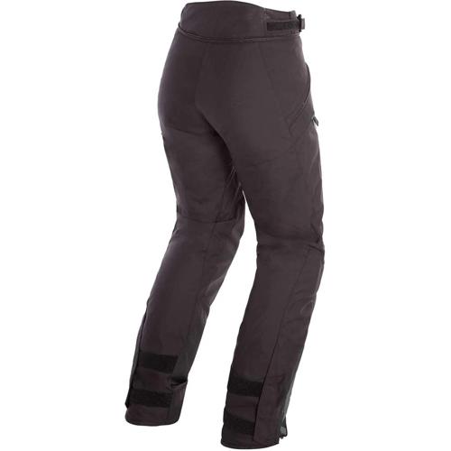 DAINESE TEMPEST 2 D-DRY LADY PANTS BLACK/BLACK/EBONY WINTER PANTS WP
