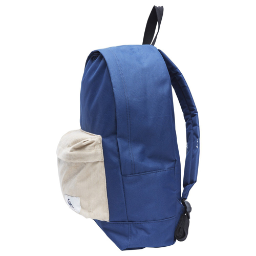 QUIKSILVER EVERYDAY POSTER SARGASSO SEA 16L BACKPACK