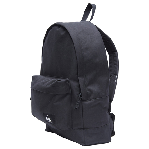 QUIKSILVER EVERYDAY POSTER BLACK 16L BACKPACK