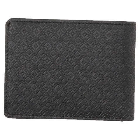 QUIKSILVER MOTIONS BLACK WALLET