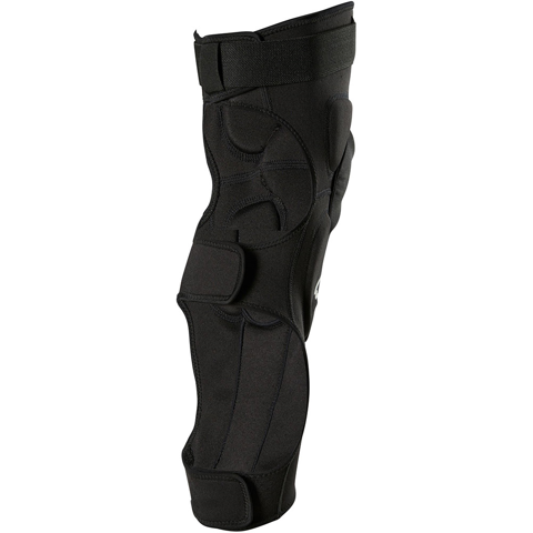 FOX LAUNCH D3O KNEE/SHIN GUARDS BLACK