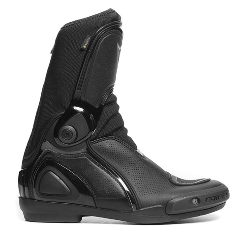 DAINESE SPORT MASTER GORE-TEX BLACK BOOTS WP GORE