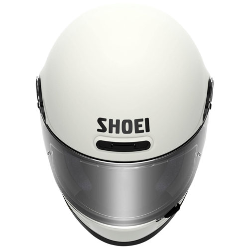SHOEI GLAMSTER OFF WHITE HELMET FULL FACE