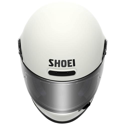 SHOEI GLAMSTER OFF WHITE HELMET FULL FACE