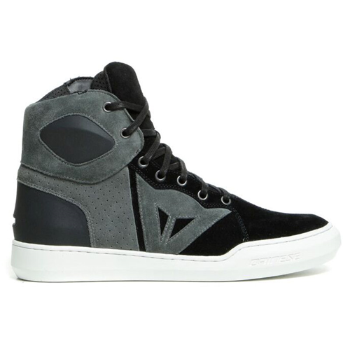 DAINESE ATIPICA AIR BLACK/ANTHRACITE SHOES SUMMER