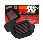 K&N 46HA1313 AIR FILTER FOR MSX 125 2013-2018