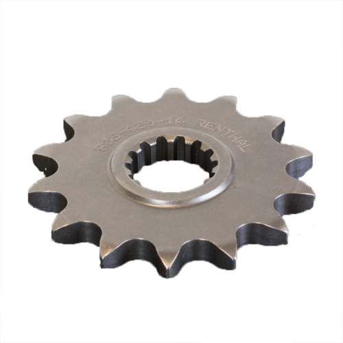 RENTHAL 04P28953017 FRONT SPROCKET FOR SUZUKI GSX-R1000 K5 289-530-17