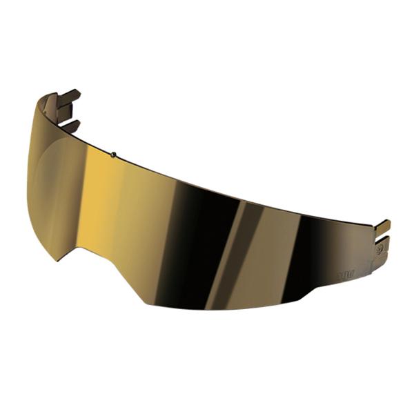 AGV 21KV13I5N1 IRIDIUM GOLD INNER VISOR FOR K-3 SV/K-5 S/K-5 JET/COMPACT ST