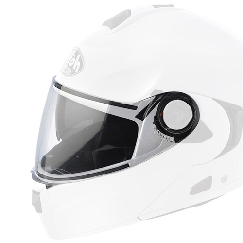 AIROH CLEAR VISOR FOR RIDES