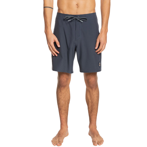 QUIKSILVER SURFSILK MIX TAPE 18in BOARDSHORT