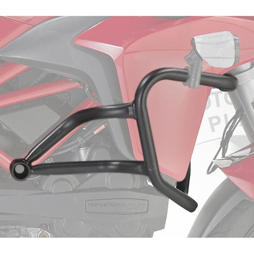 GIVI TN7406B ENGINE GUARD FOR DUCATI MULTISTRADA 1200 2015