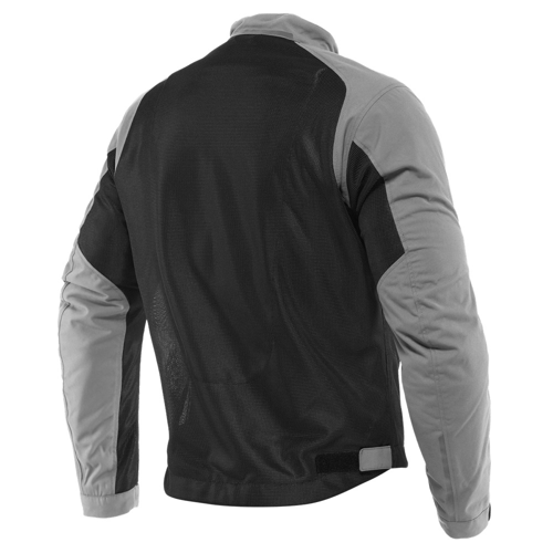 DAINESE SEVILLA AIR TEX JACKET BLACK/CHARCOAL-GREY JACKET SUMMER