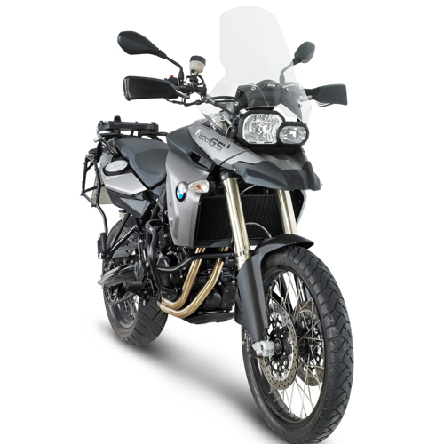 GIVI 333DT CLEAR WINDSCREEN FOR BMW F650GS/F800GS 2008