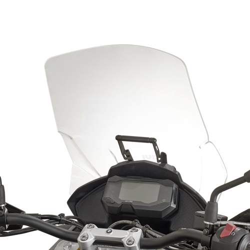GIVI D5126ST CLEAR WINDSCREEN FOR BMW G310GS 2017-2018