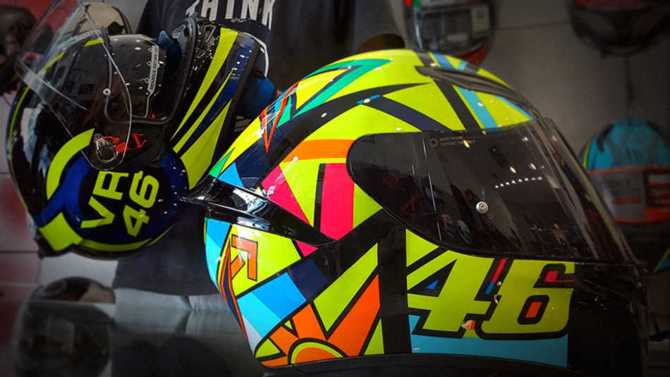 AGV  K-1 vs K-3 SV PIN | Which one is for me?