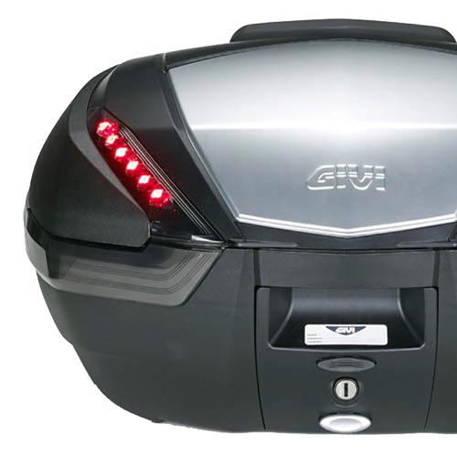 GIVI E135 TOPCASE STOP LED KIT FOR V47N/V47NT