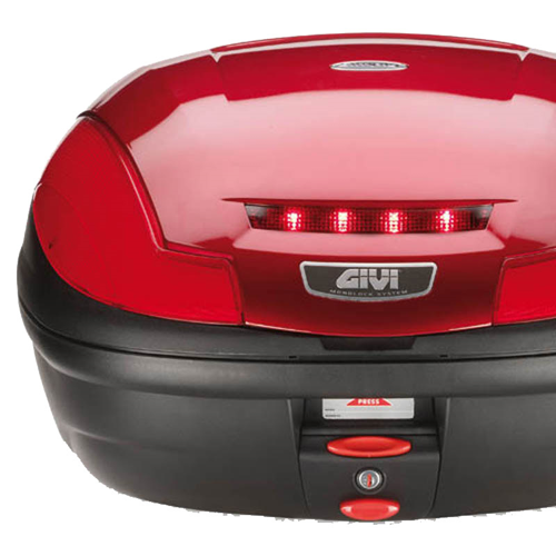 GIVI E94 TOPCASE STOP LED KIT FOR E470/E450