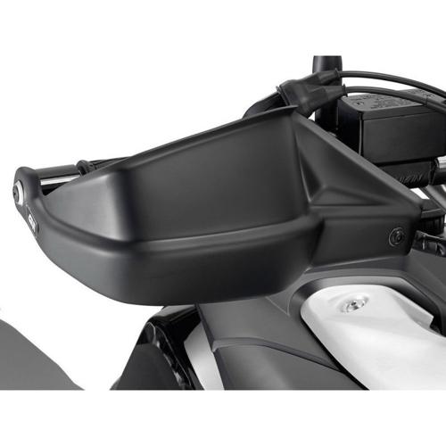 GIVI HP1121 BLACK HANDGUARDS FOR HONDA CB500X 2013-2016