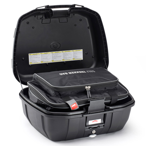 GIVI T490 TOPCASE INNER BAG FOR TRK52