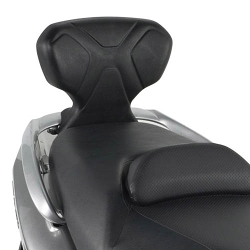 GIVI TB51 BACKREST FOR YAMAHA T-MAX500 2001-2007
